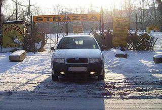 Jazda po śniegu – wskazówki