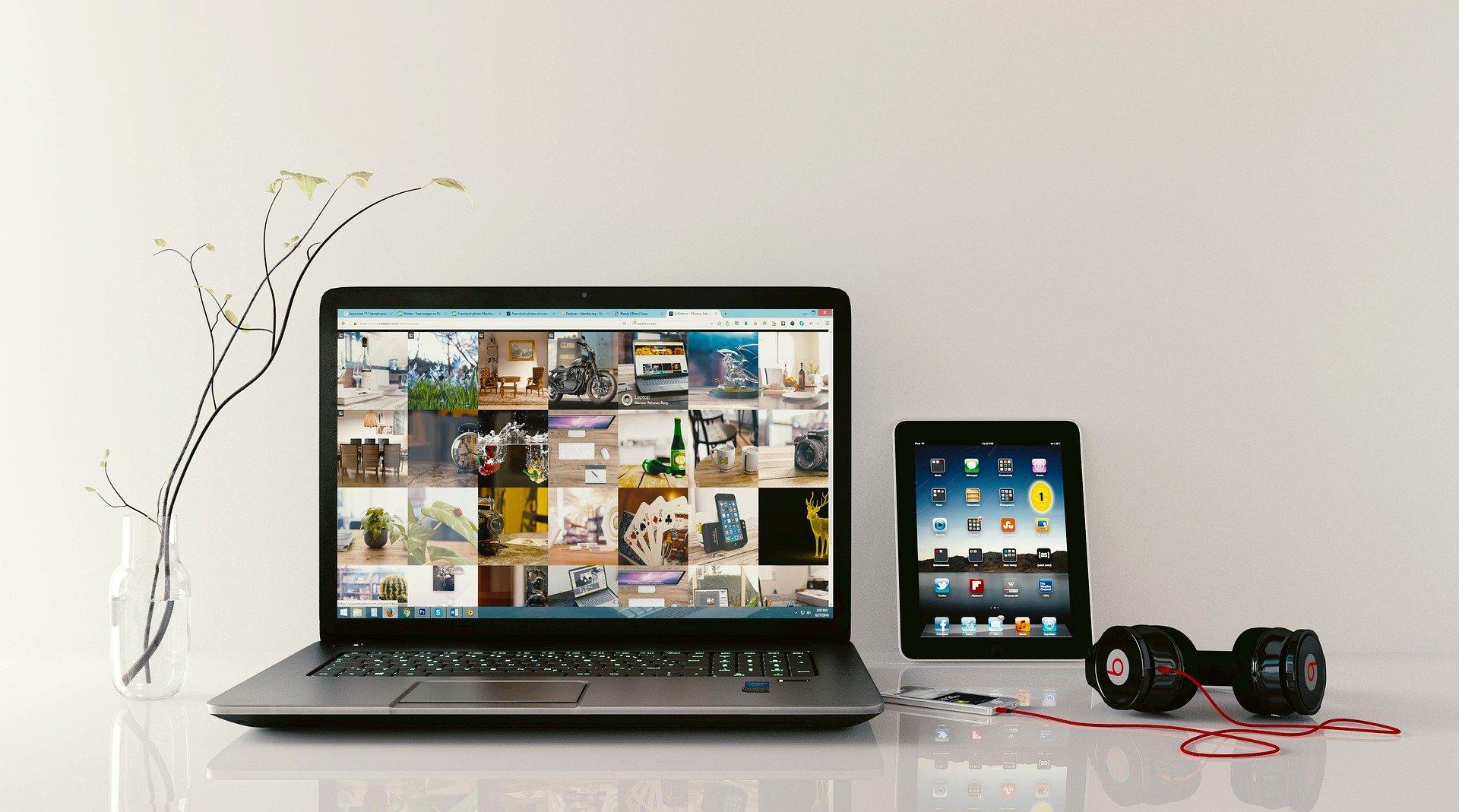 Trzy powody, dla których wynajem laptopów cieszy się dużym popytem